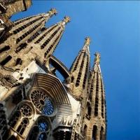 Colección Ciudades Barcelona - Cuadro impreso