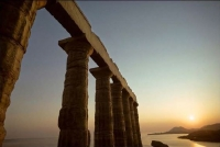 Colección Ciudades Grecia - Cuadro impreso