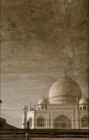 Colección Ciudades Taj Majal - Cuadro impreso