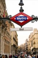 Colección Ciudades Madrid - Cuadro impreso