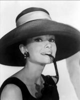 Colección Personajes Hepburn - Cuadro impreso