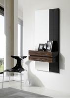 Consola con espejo - Consola moderna