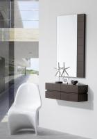 Consola y espejo - Consola moderna