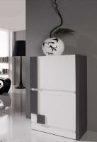 Zapatero de diseño - Zapatero moderno
