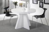 Mesa de comedor extensible - Mesa de comedor