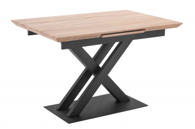 MESA COMEDOR EXTENSIBLE VICTORY ROBLE