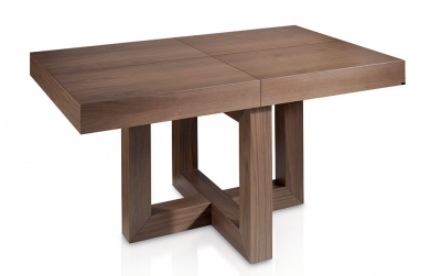 MESA DE COMEDOR  EXTENSIBLE 293 RECTANGULAR