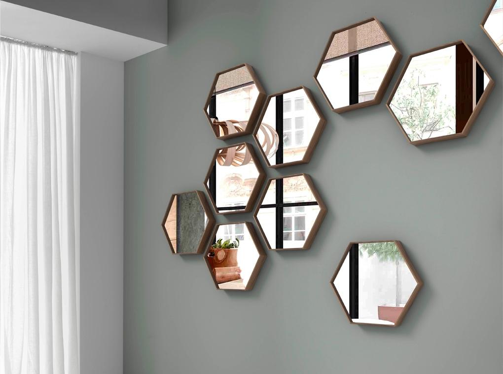 Espejos ofertas de espejos modernos y clasicos for Espejos de decoracion modernos