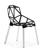 silla moderna Camy - Silla moderna