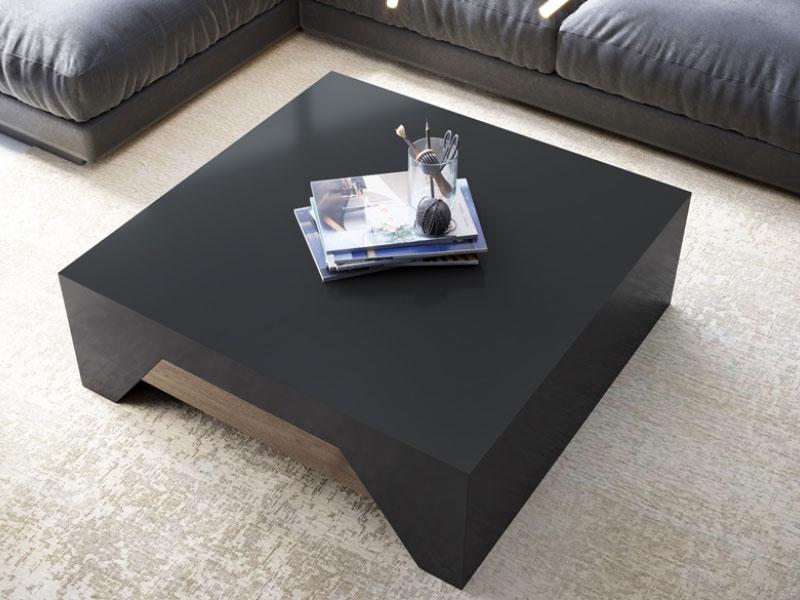 Mesa de centro Diagonal