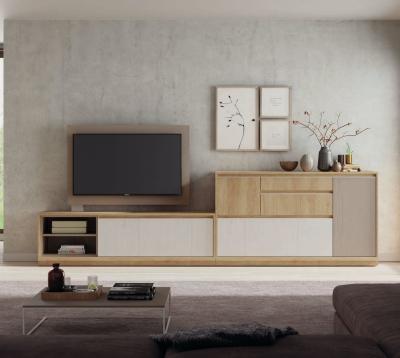 Salón Moderno Colección KAY 3.0 Ambiente K25