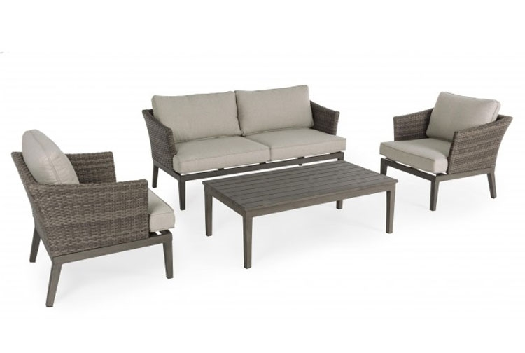 SET4 SOFA C-C COCONUT - SET4 SOFA C-C COCONUT