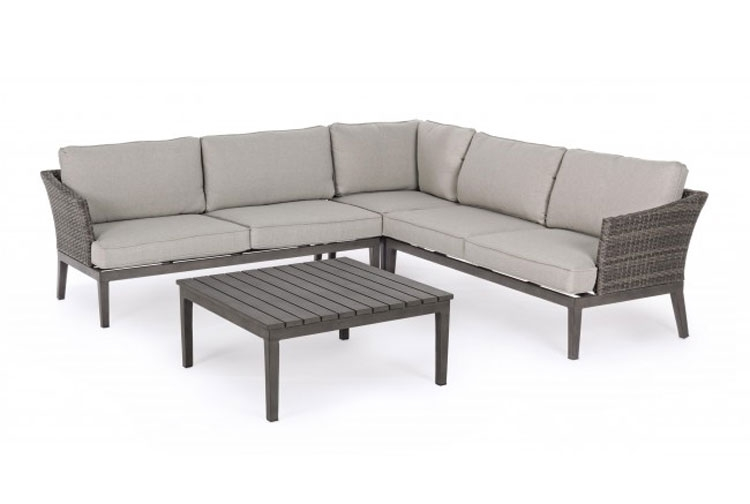 SET SOFA MODULAR C-C COCONUT - SET SOFA MODULAR C-C COCONUT