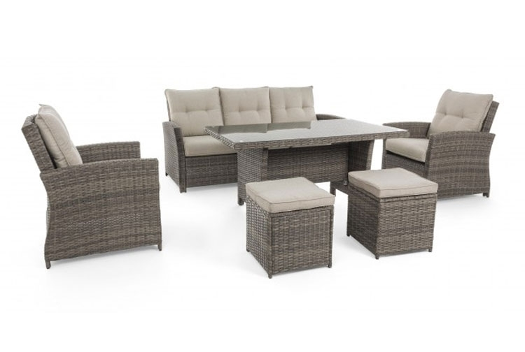 SET 6 SOFA C-C ADEN - SET 6 SOFA C-C ADEN