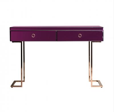 Consola Fussion Purple