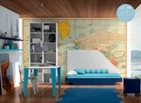Cama juvenil Ship - cama juvenil