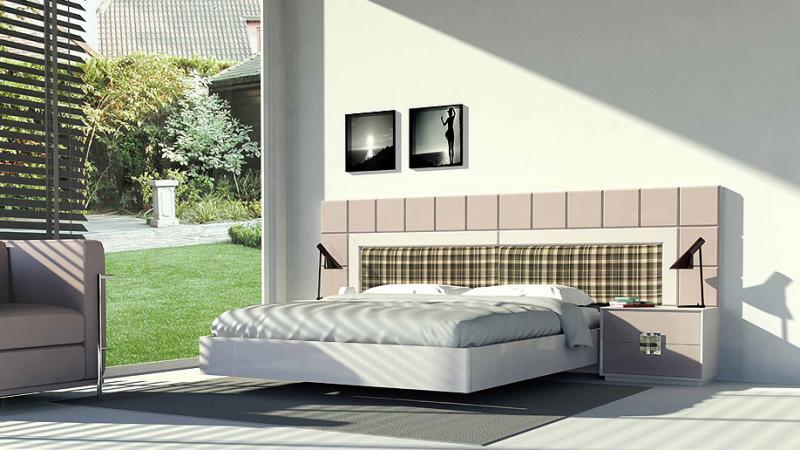 Conjunto de Dormitorio Dorma 1 - Conjunto de Dormitorio Dorma 1