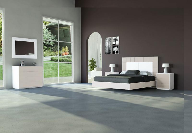 Conjunto de Dormitorio Dorma 2 - Conjunto de Dormitorio Dorma 2