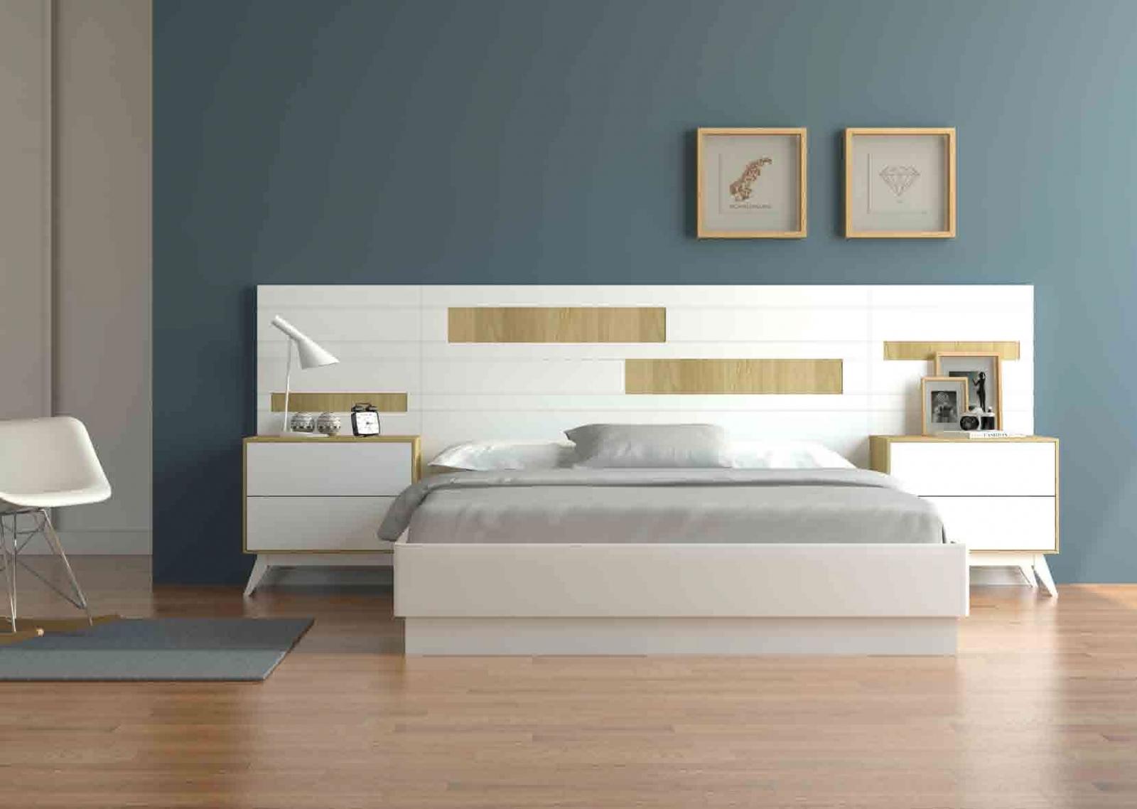 Conjunto de Dormitorio DANCE-5 - Conjunto de Dormitorio DANCE-5