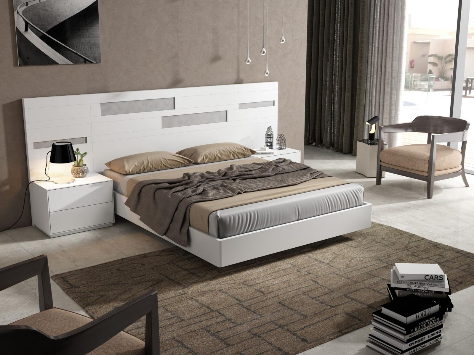 Conjunto de Dormitorio DANCE-6 - Conjunto de Dormitorio DANCE-6