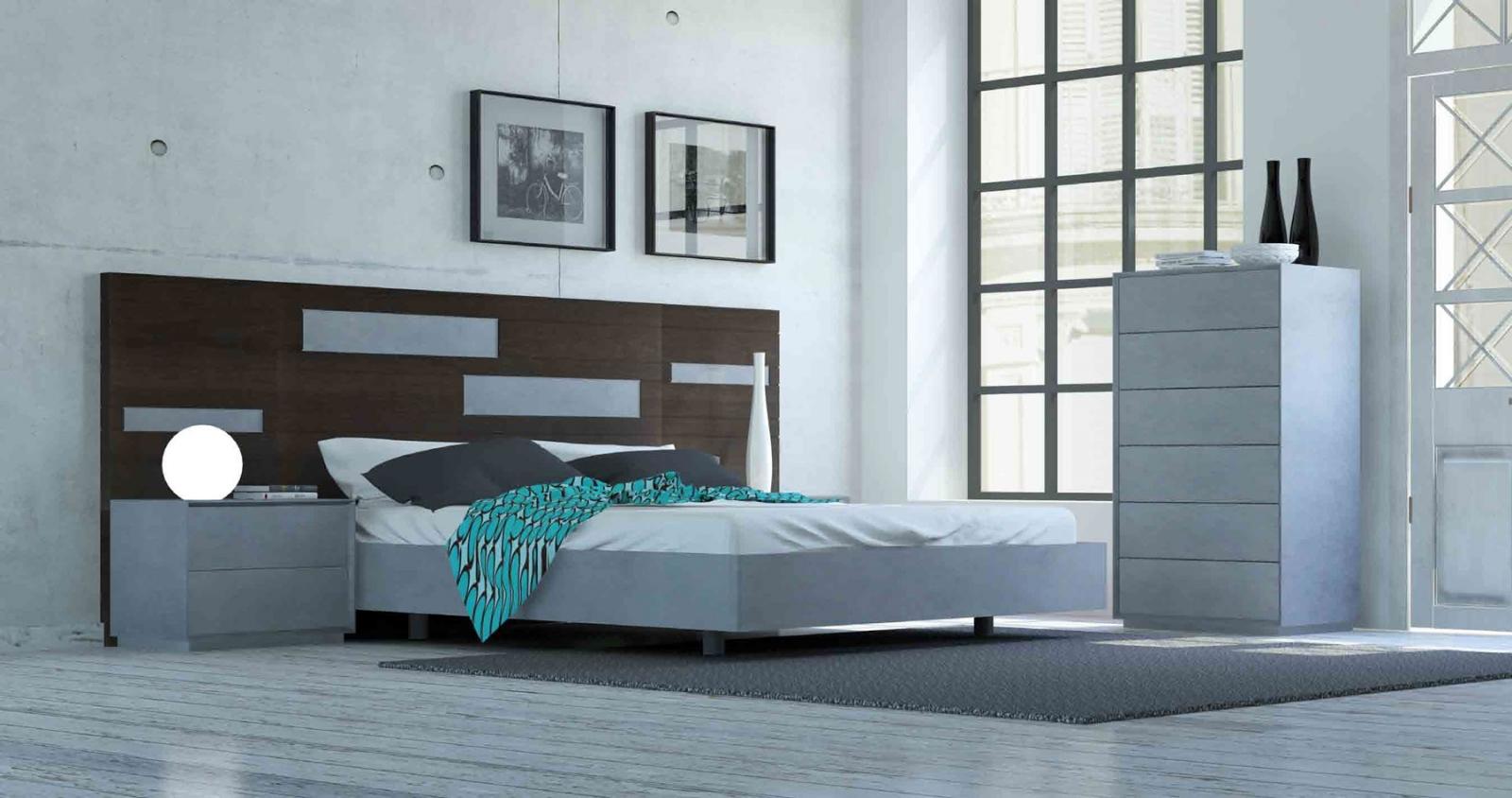 Conjunto de Dormitorio DANCE-8