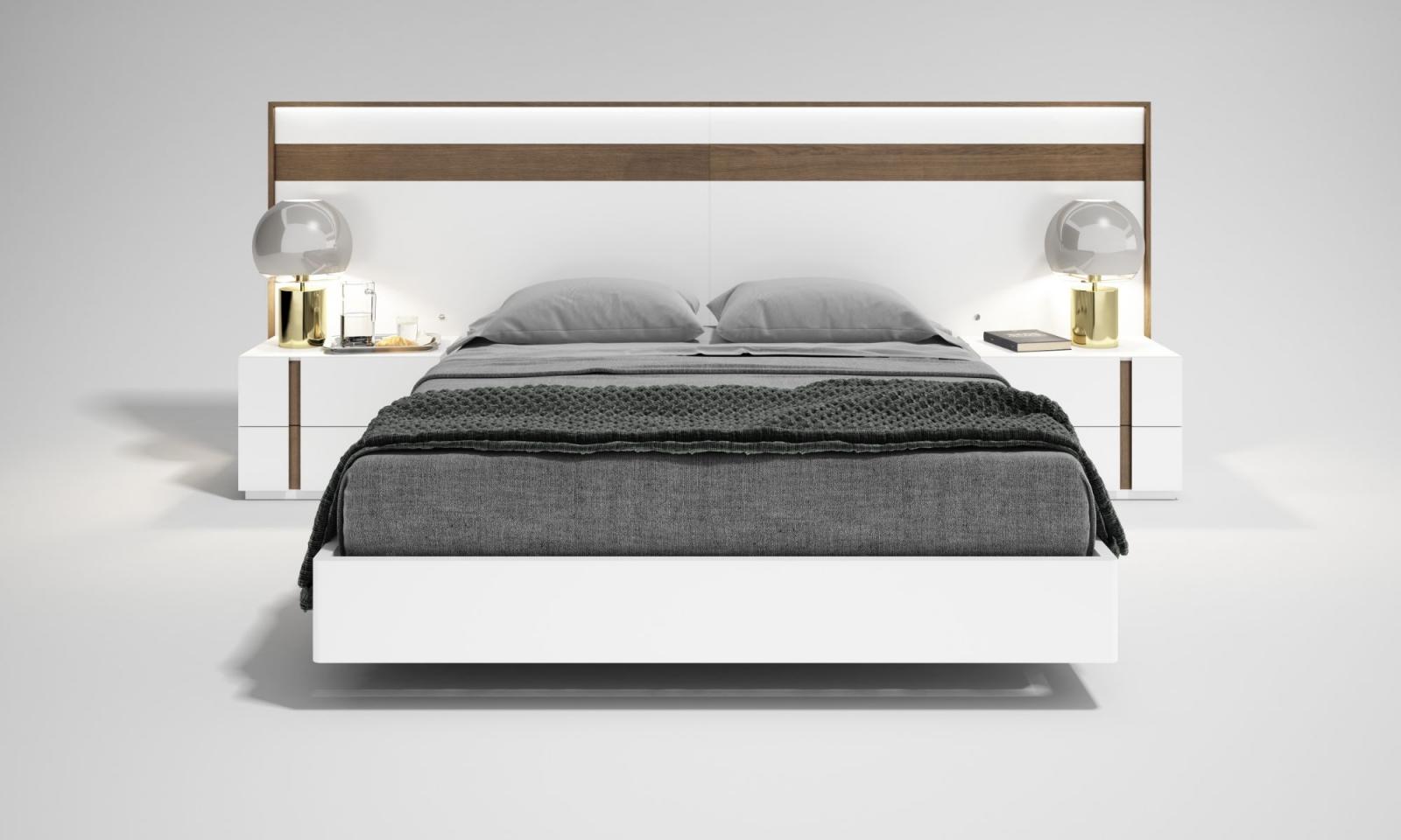 Conjunto de Dormitorio FINE-4 - Conjunto de Dormitorio FINE-4