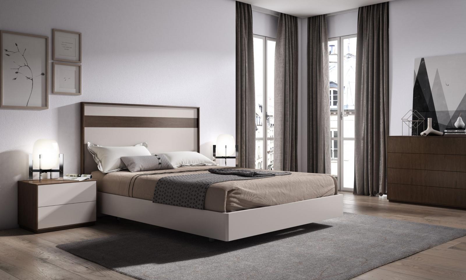 Conjunto de Dormitorio FINE-6