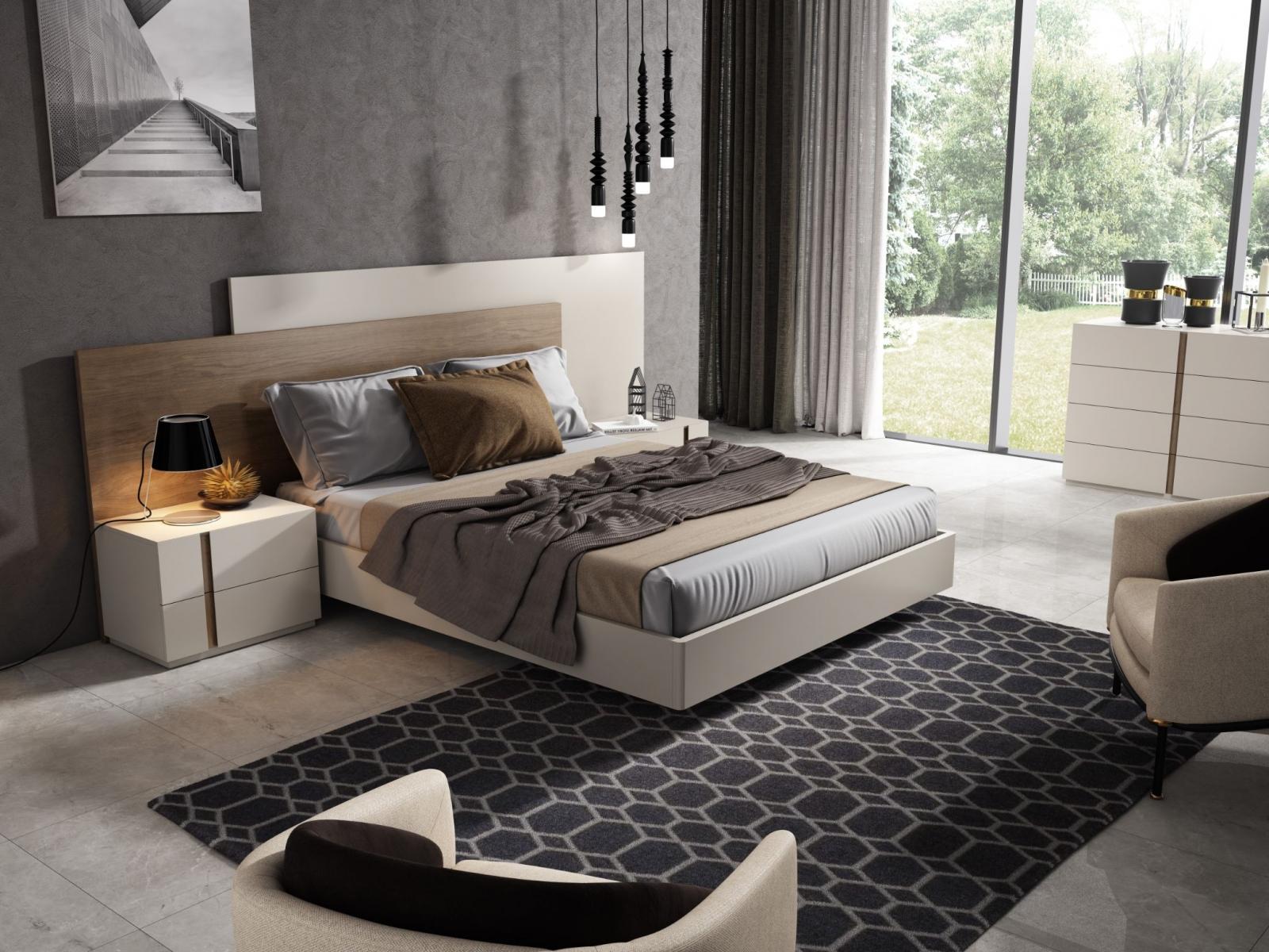 Conjunto de Dormitorio FREE-3 - Conjunto de Dormitorio FREE-3