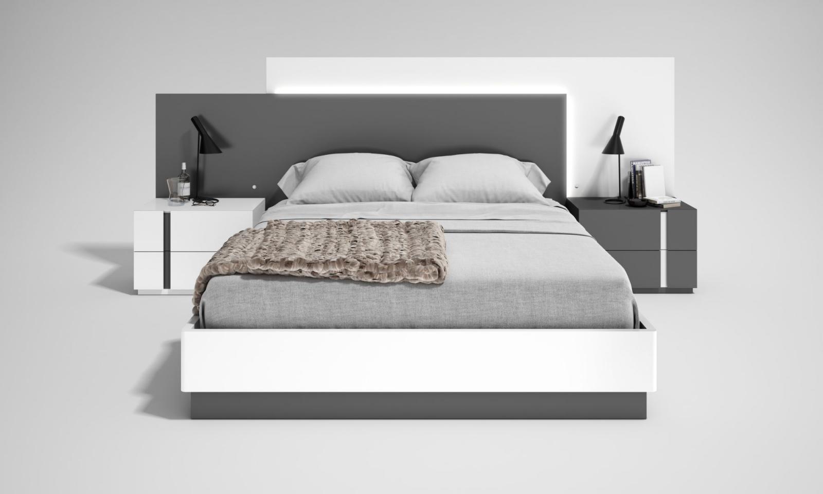 Conjunto de Dormitorio FREE-4 - Conjunto de Dormitorio FREE-4