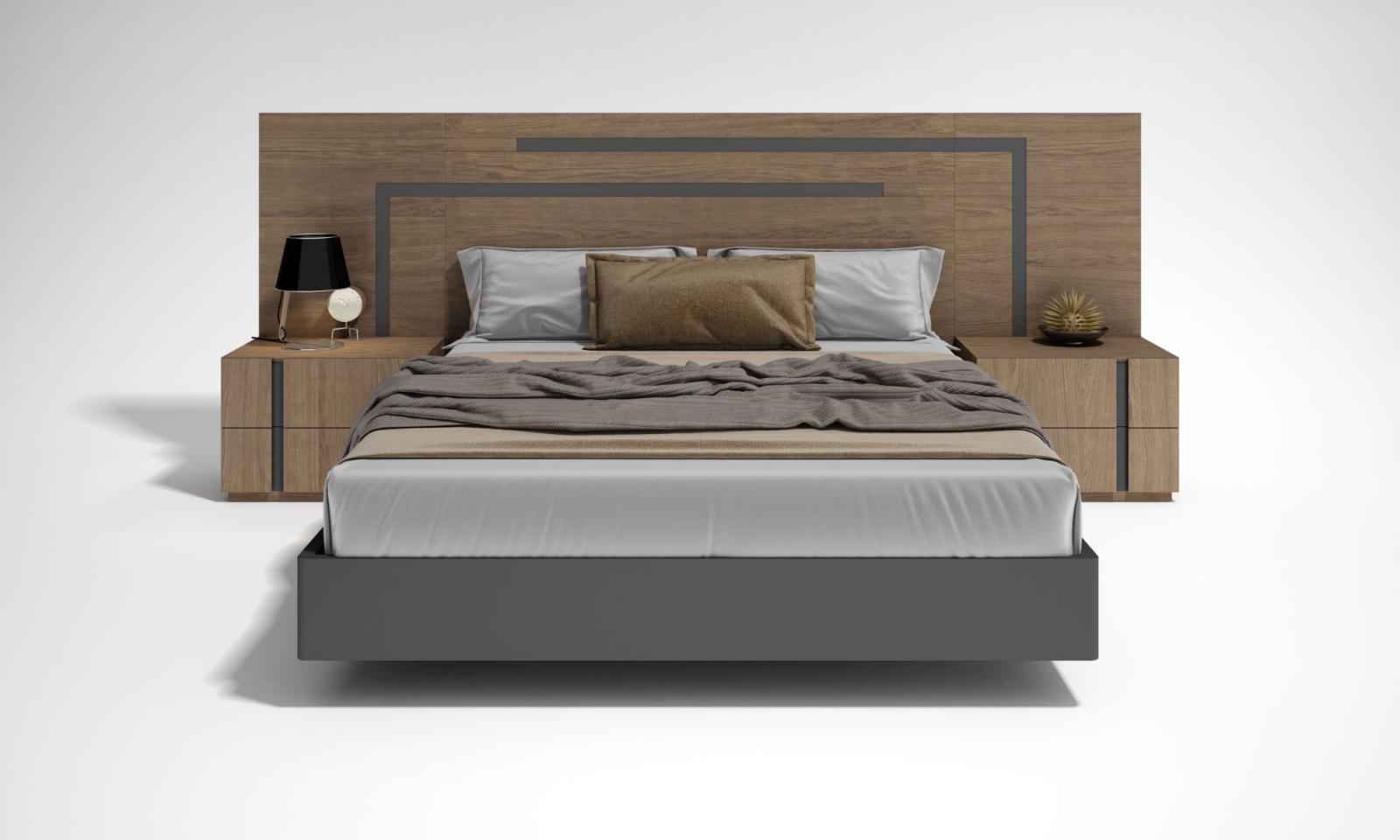 Conjunto de Dormitorio SUNSET-1 - Conjunto de Dormitorio SUNSET-1