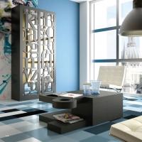 Mesa baja de diseño - Mesa baja
