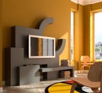 Mueble para TV de diseño - Mueble de diseño