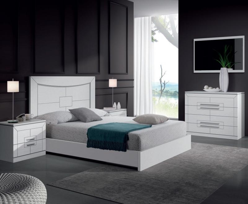 Dormitorio Agata Abatible