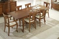 Mesa de comedor elegante - Mesa de diseño