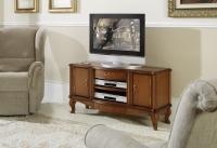 Mesa para TV de diseño clásico - Mesa de calidad
