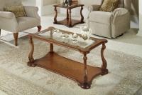 Mesa clásica de madera - Mesa de diseño
