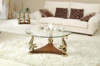 Mesa baja de estilo - Mesa de diseño