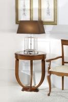 Mesa auxiliar clásica - Mesa de diseño