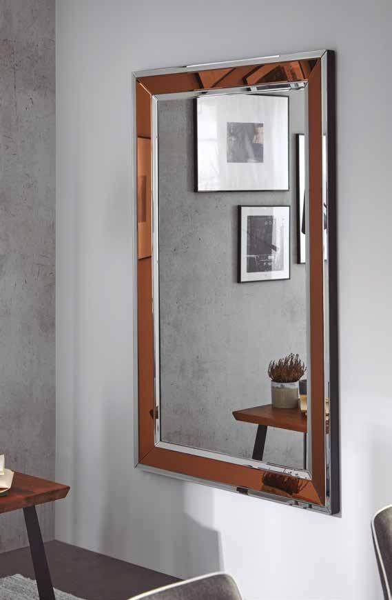 Espejo E-123 - Espejo E-123