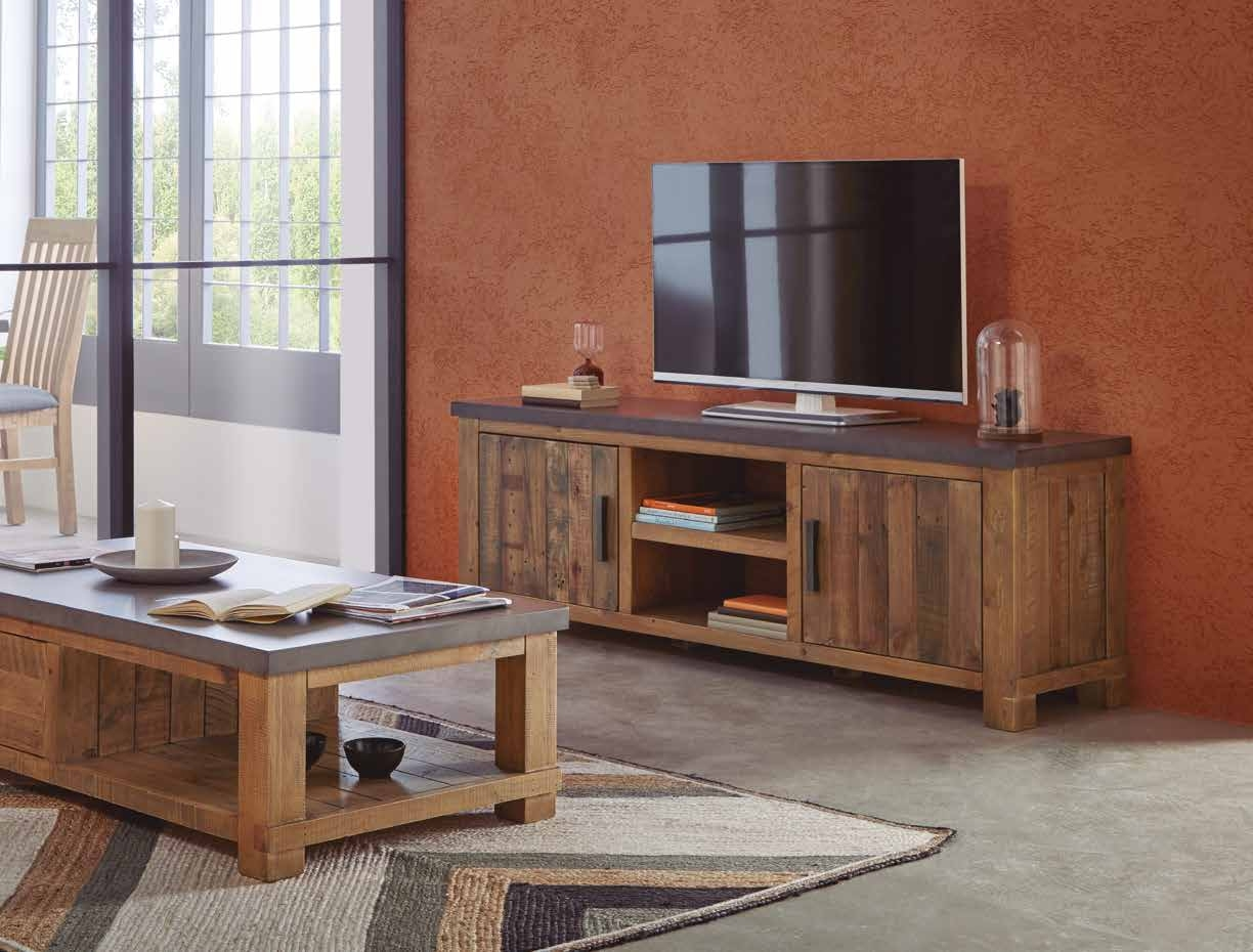 MUEBLE TV-115 - MUEBLE TV-115