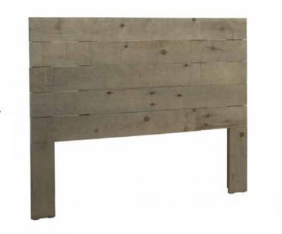 Cabecero Lau  - Cabecero Lau en madera