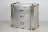 Baúl de diseño industrial - Baul de diseño