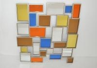 Espejo de diseñó - Espejo moderno