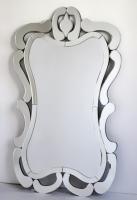 Espejo de diseño veneciano - Espejod e diseño