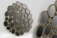 Espejo de diseño - Espejo decorativo