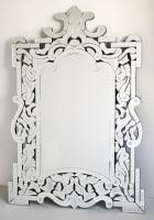 Espejo moderno de diseño - Espejo moderno