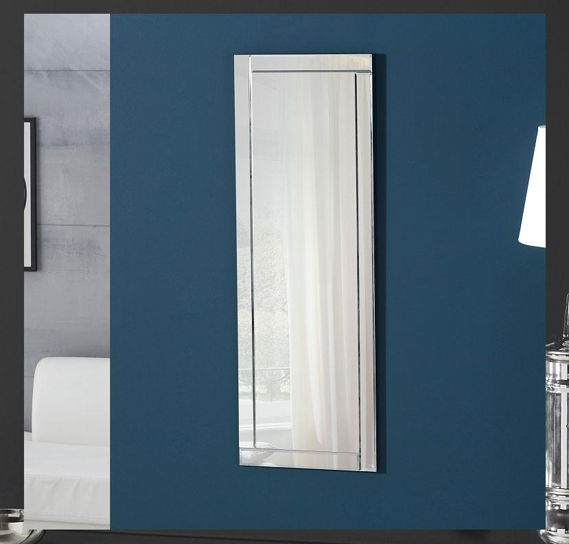 Espejo rectangular estilo veneciano - Espejo rectangular estilo veneciano