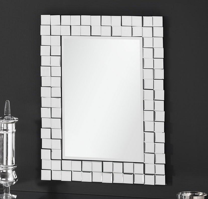 Espejo veneciano 17