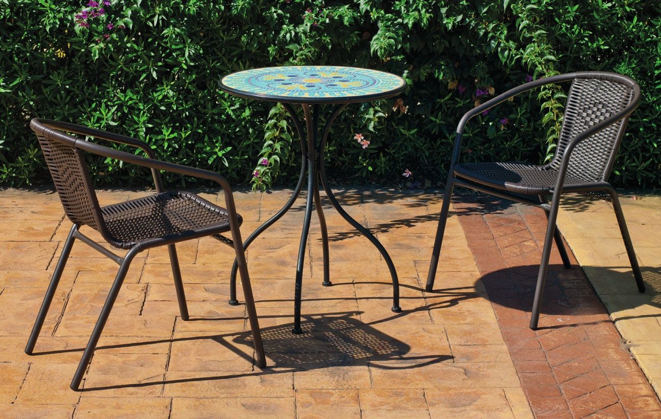 Set Mosaico Dorian/Santana 60