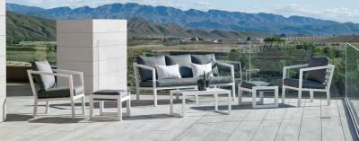 Sofá de exterior ACAPULCO-10